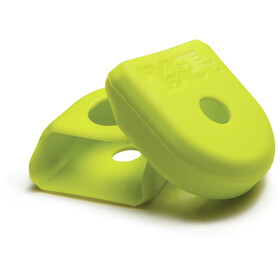 Race Face Crank Boot Pequeño, yellow
